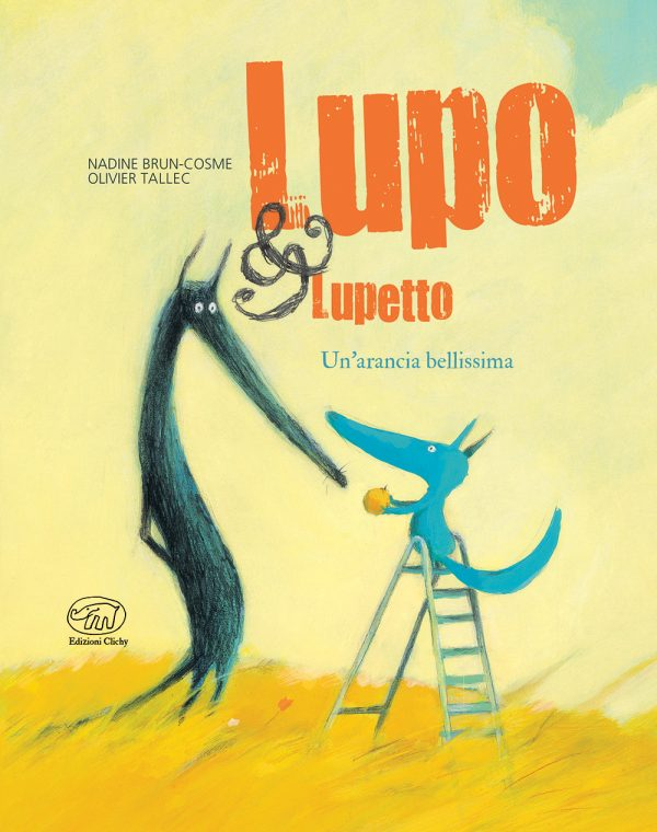 Lupo & Lupetto - Volume 3