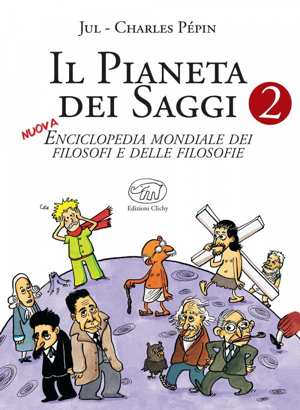 Il pianeta dei saggi 2