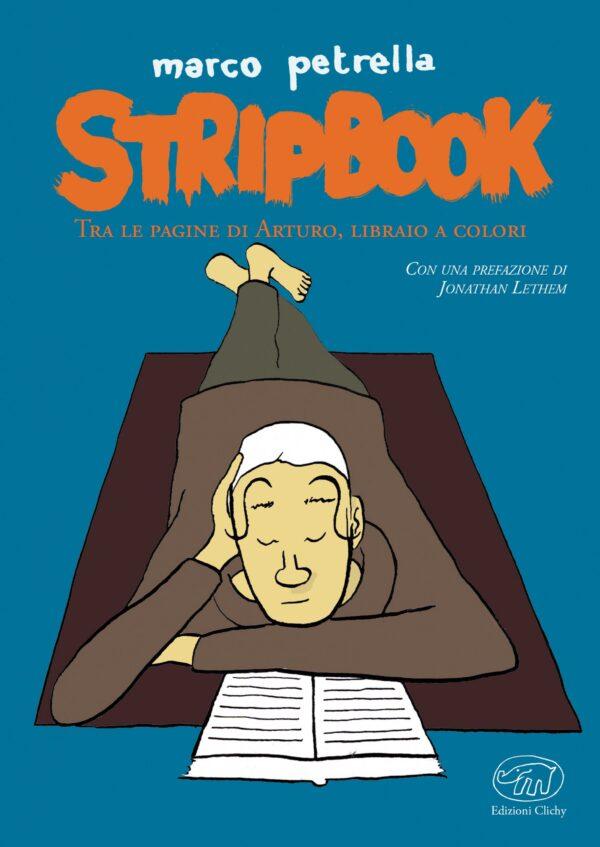 Stripbook