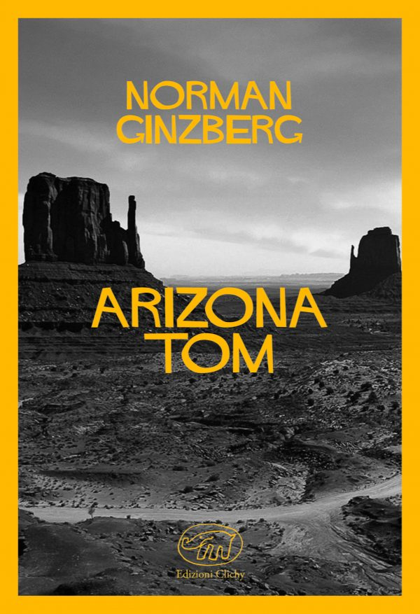 Arizona Tom