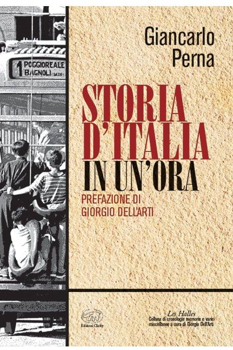 Storia d'Italia in un'ora