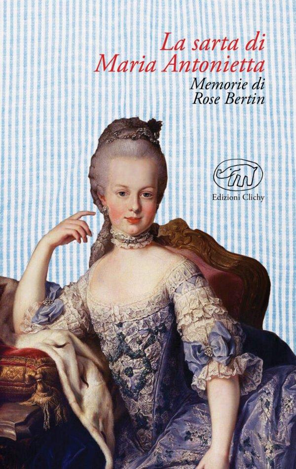 La sarta di Maria Antonietta