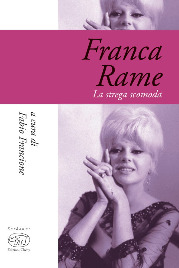 Franca Rame