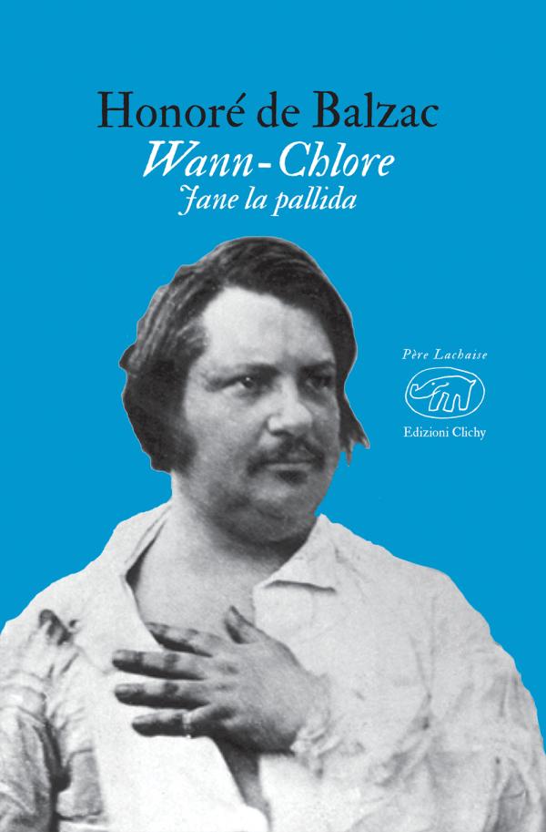 Wann-Chlore. Jane la pallida