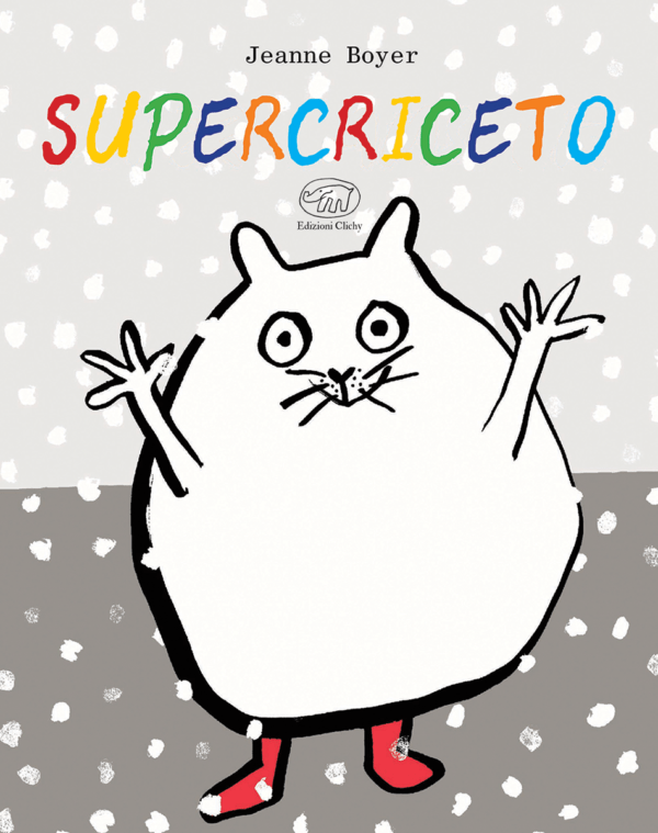 Super criceto