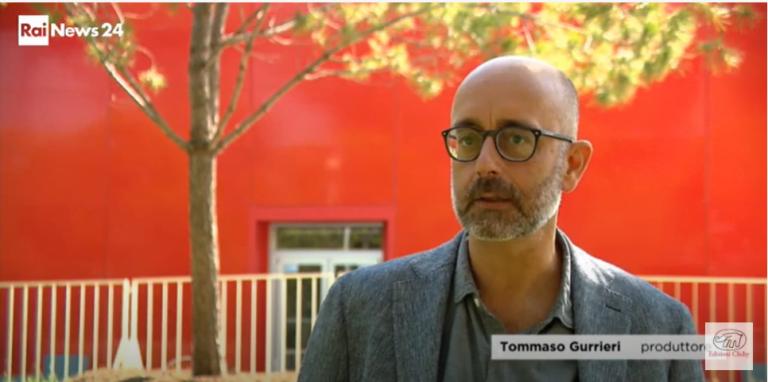 Intervista a Tommaso Gurrieri: Il Leone d'Oro a Nomadland