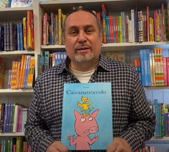 Il consiglio di Giovanni Testori: Mondadori Bookstore Gallarate