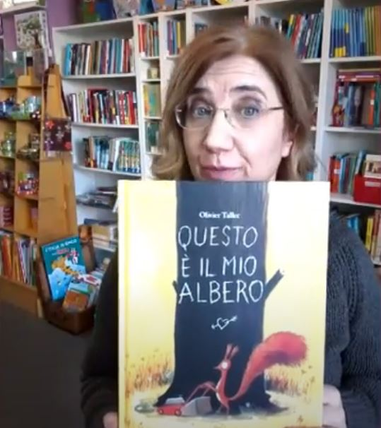 Il consiglio di Maria Teresa Nardi: Libri e Giochi di Besana Brianza