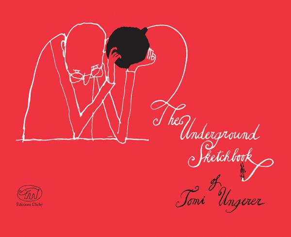 The Underground Sketchbook